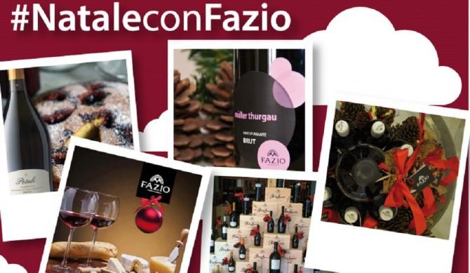 #NATALECONFAZIO contest fotografico