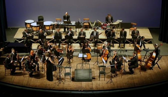 Orchestra del Teatro Vittorio Emanuele
