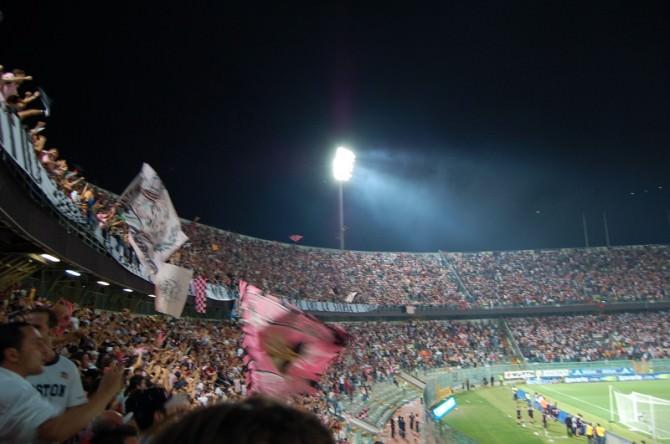 Palermo calcio.