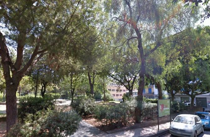 Parco Falcone Catania