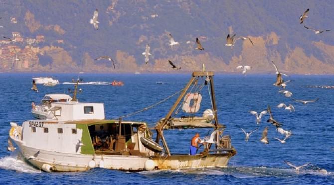 Peschereccio Pescatori