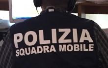 Polizia Ragusa