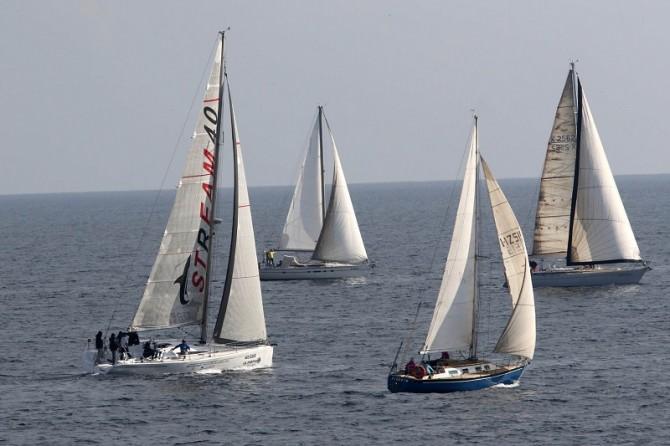 Regata con imbarcazione nopaquie (2)