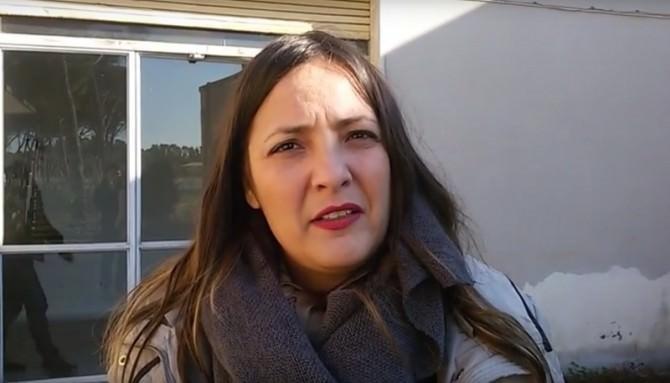 Rosaria Rotolo - segretario generale Cisl Catania