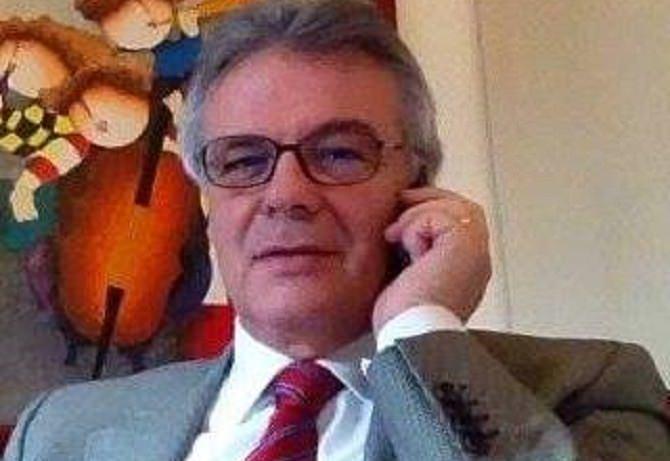 Salvatore Cincotta, presidente Assotudic