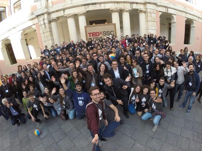 TEDx SSC_19 dicembre