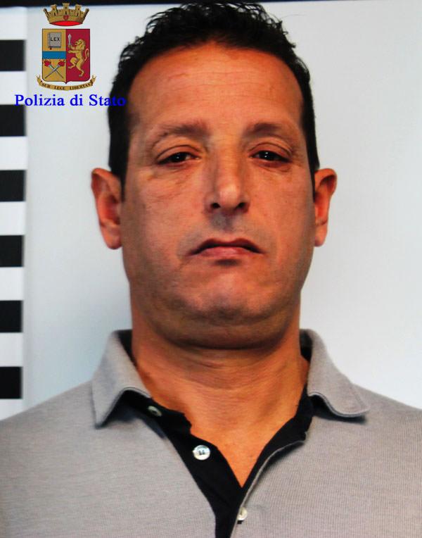 Salah Ayed, 43 anni