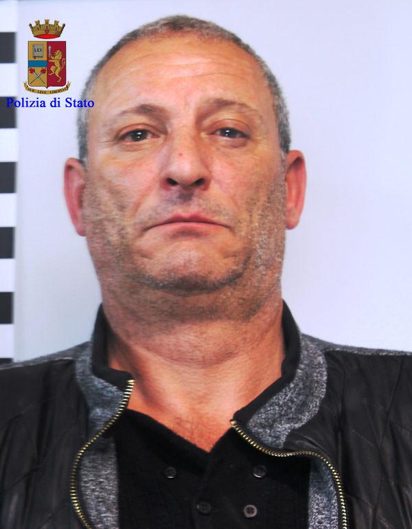 Mario Campailla, 53 anni