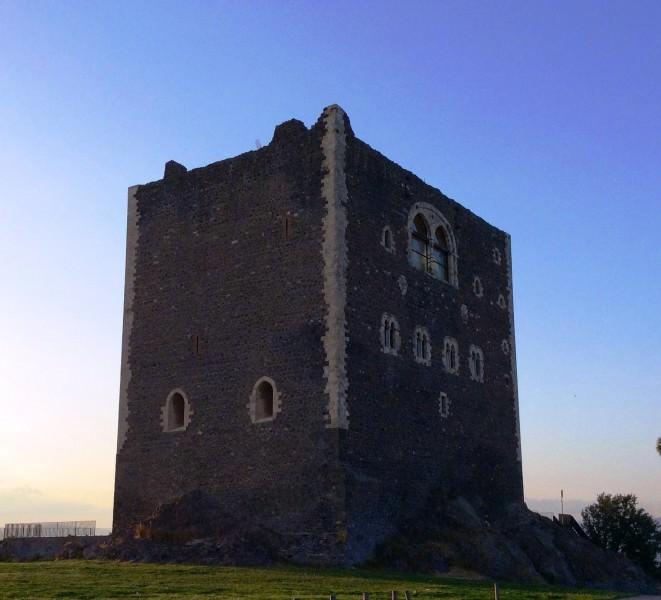 castello normanno 2