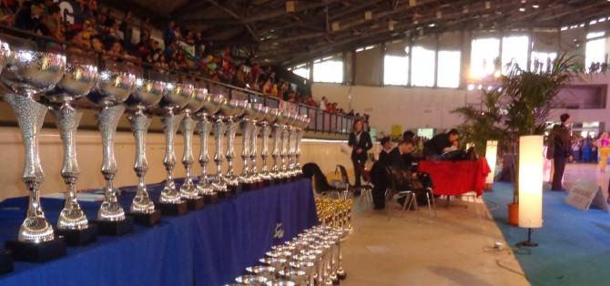 sport competizioni gare