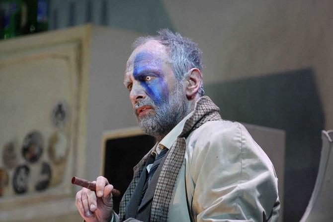 """Il terzo atto di Ring, """"Siegfried"""" di Wagner, in scena al Teatro Massimo"""