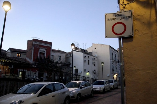 """Catania, Largo XVII Agosto zona a traffico limitato: """"l'ennesima scelta scellerata da parte dell'amministrazione"""""""