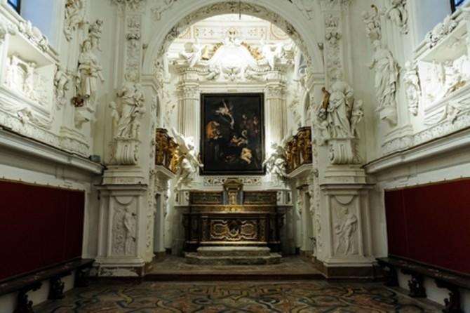 oratorio Lorenzo riproduzione