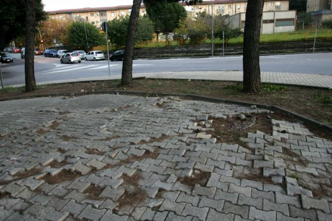 """""""Grande Catania"""" per la riqualificazione di piazza Santa Maria Luisa di Gesù a Monte Po"""