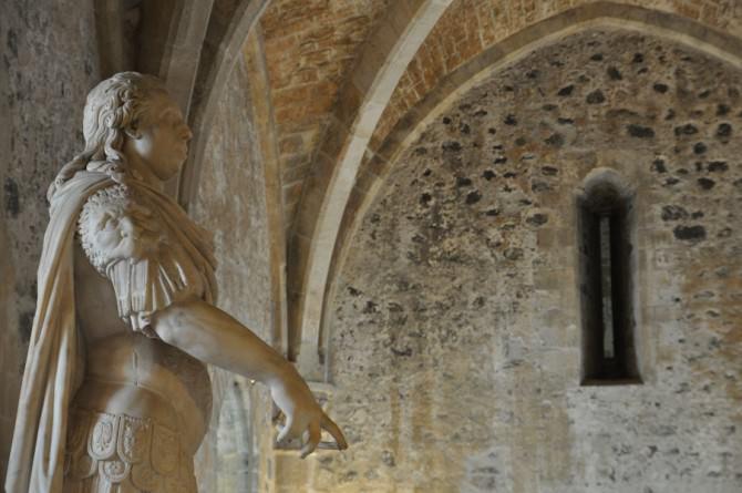 catania cultura castello