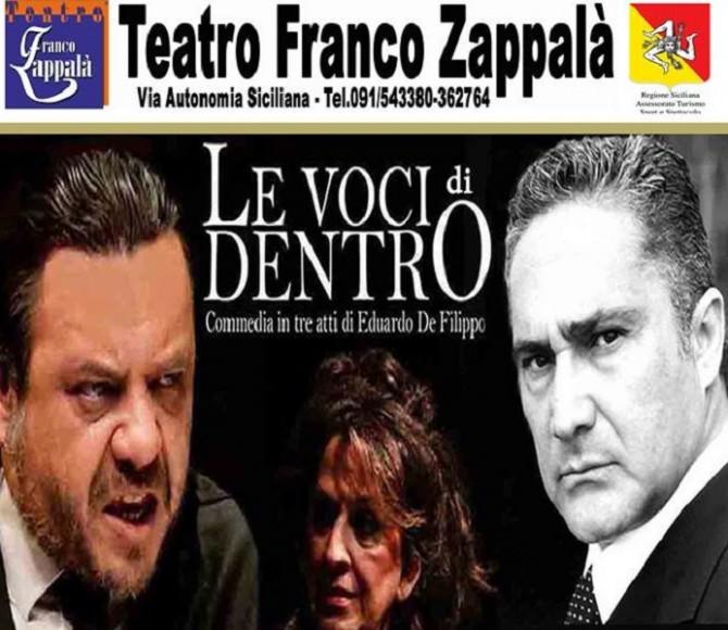 zappalà teatro palermo