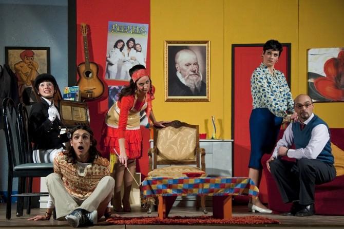 """Calamonacci, la programmazione della 7° Rassegna Teatrale """"Premio Giovanni Raffiti"""""""