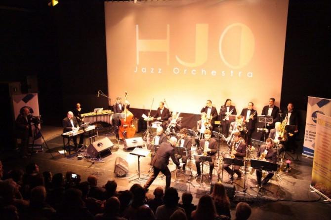 Musica e solidarietà: tutto esaurito per il concerto dell'HJO Jazz Orchestra
