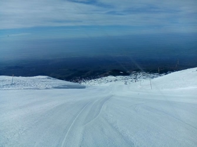 Etna Neve