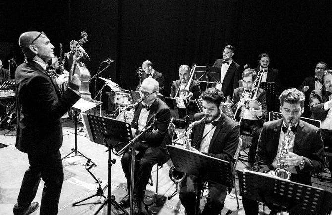 L'HJO Jazz Orchestra venerdì 22 gennaio al centro culturale ZO di Catania