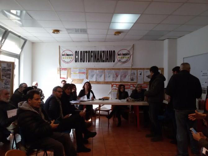 """Gettonopoli: M5S """"ubiquità e teletrasporto per i consiglieri catanesi"""""""