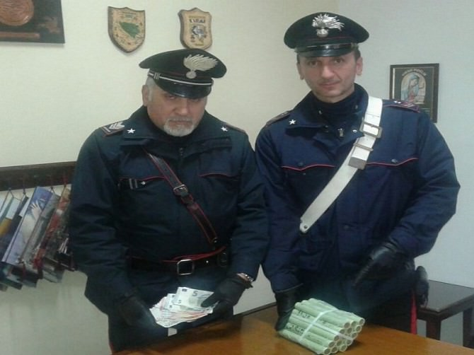 Carabinieri di Palermo