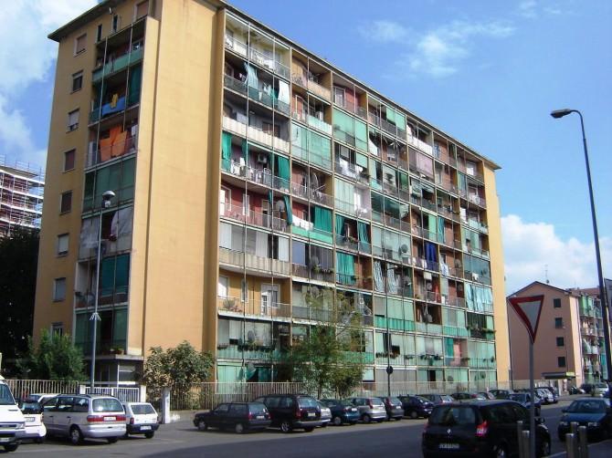 Case popolari occupazione abusiva