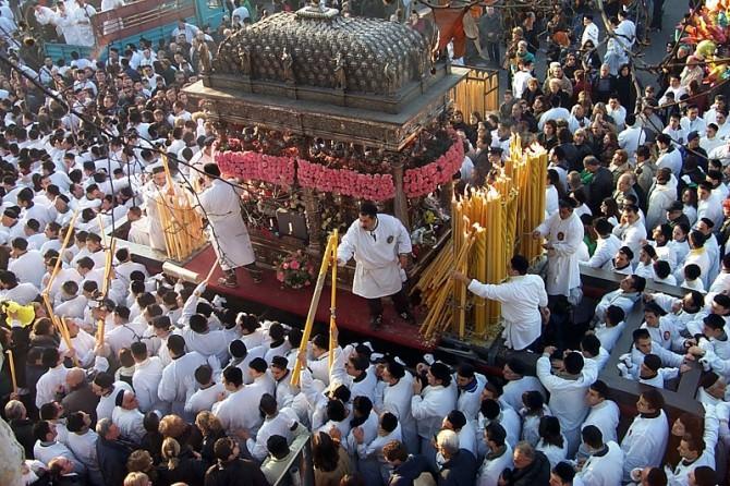 Festa Sant'Agata