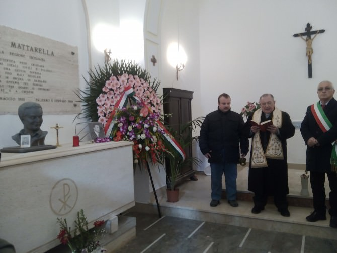 Commemorazione Piersanti mattarella 2  2016