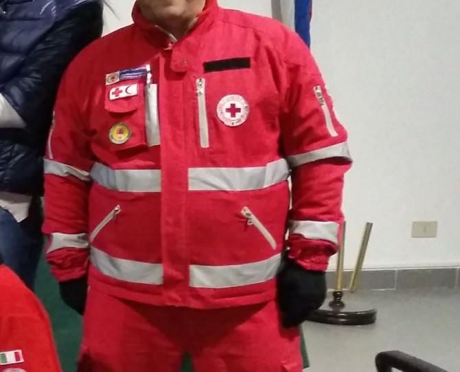 Croce Rossa Volontariato 1