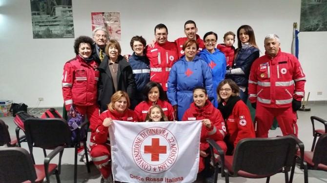 Croce Rossa Volontariato
