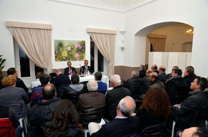 Confcooperative: nascono i comitati territoriali. A Ragusa confermato Giovanni Gulino