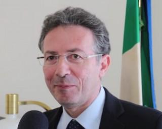 Emilio Grasso, provveditore Catania