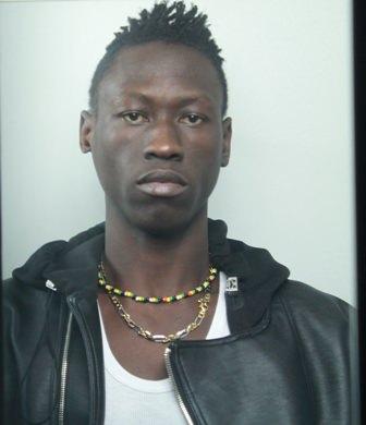 Hamadi Danso, 26 anni