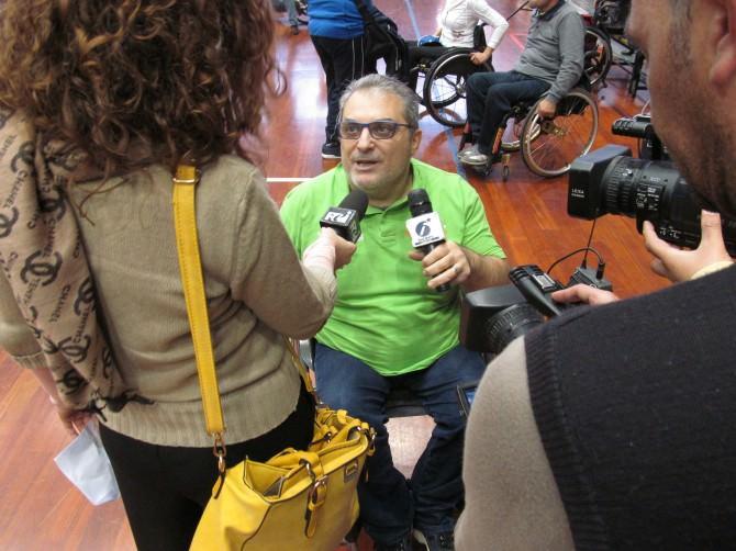 """""""Wheelchair Rugby Catania"""": come contribuire al sogno di atleti disabili"""