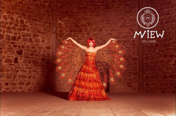 Fashion digital art: la mostra che inaugura a Palermo un nuovo polo internazionale di moda e creatività