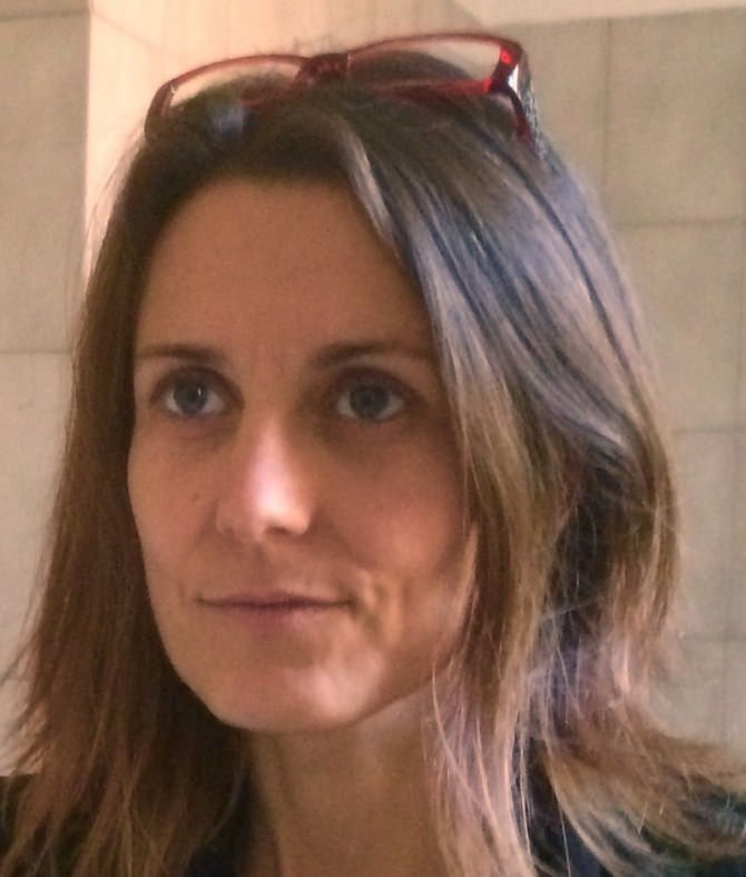 Rosa Giovanna Castagna presidente CIA regionale Sicilia