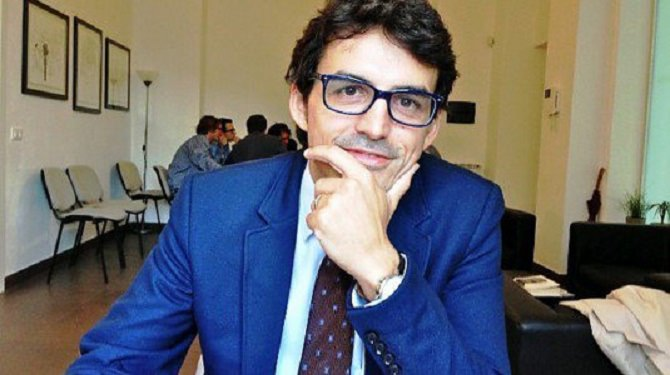 Carmelo Miceli - Segretario provinciale dei dem
