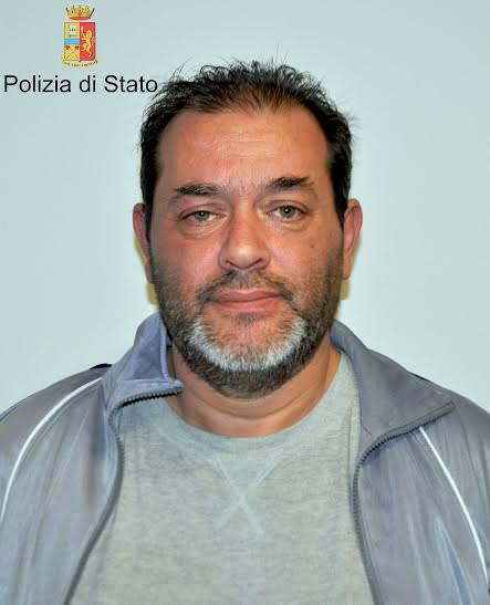 Fabrizio D'Onofrio