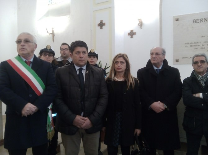 commemorazione Piersanti Mattarella 2016