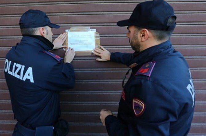 Cento persone denunciate per varie inflazioni nel quartiere di Librino
