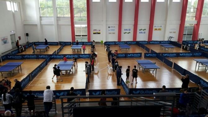 Sport Integra 2016