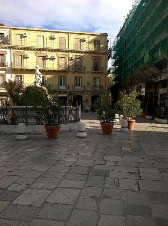 piazza rivoluzione