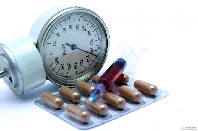 prevenzione dell'ipertensione