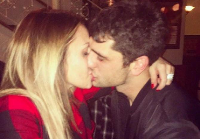 Rossella Intellicato e Jeremias Rodriguez: scoppia la passione, polemica tra i fans