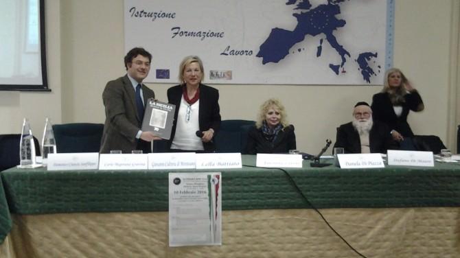 "L'istituto ""Karol Wojtyla"" racconta il 10 febbraio, giornata dedicata alle vittime delle foibe"