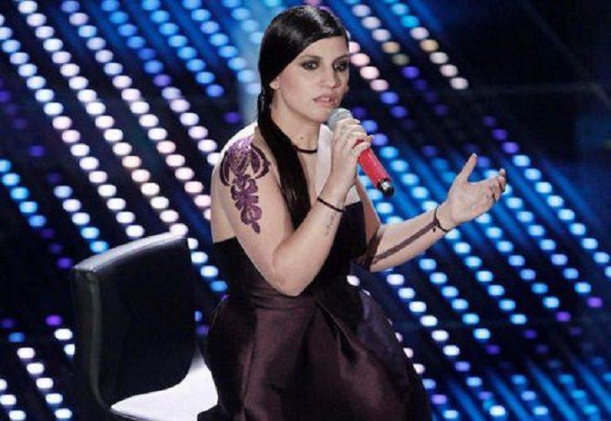 Deborah Iurato e l'intervista a cuore aperto dopo il Festival di Sanremo