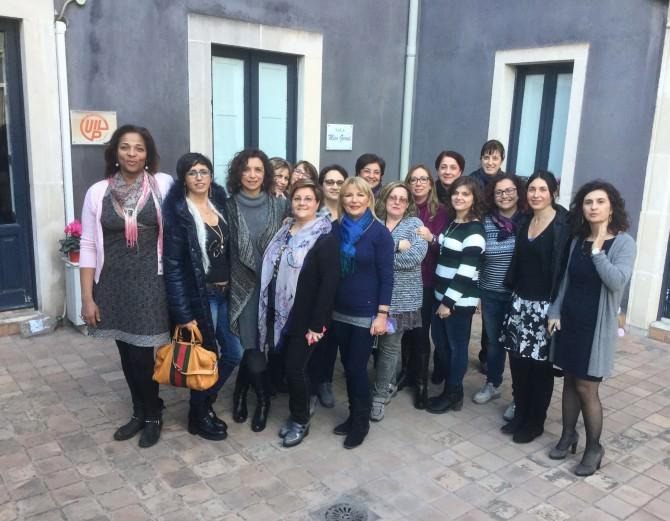 Coordinamento pari opportunità Uil Catania