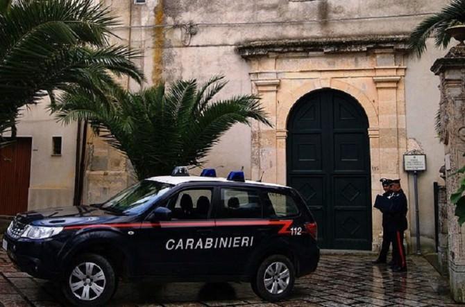 Carabinieri_Chiaramonte Gulfi (RG)