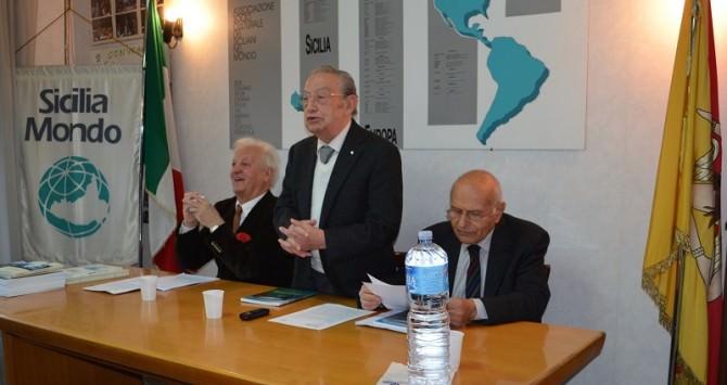 Enzo Farinella, Mimmo Azzia, Enzo Zappulla